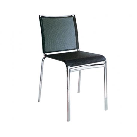 Designer stuhl ribbon chair designer stuhl aus in der for Stuhl transparent design
