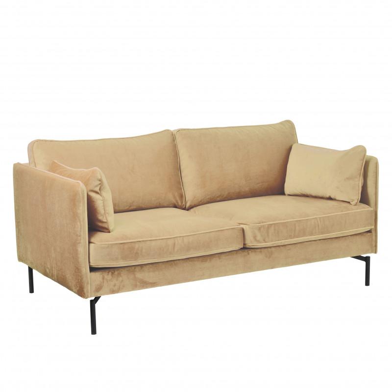 Blasto Ch Ambiance Zu Vermietenviva Samt Sofa